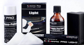 Защитное покрытие Ceramic Pro Light