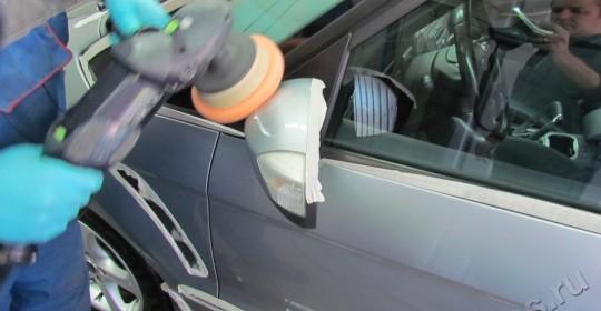 Предпродажная подготовка автомобиля. Советы и решения