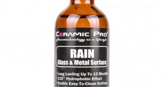 Защитное покрытие Ceramic Pro Rain