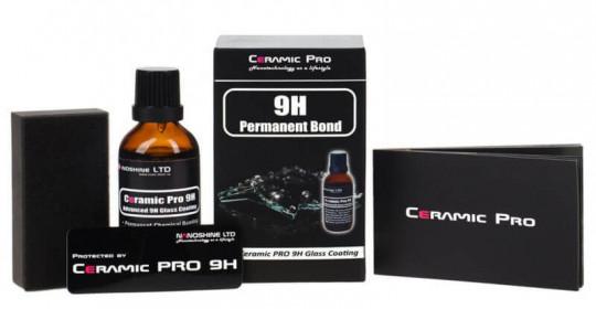 Защитное покрытие Ceramic PRO9H