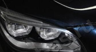 Восстановительная полировка лакокрасочного покрытия автомобиля