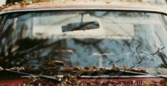 Зачем готовить автомобиль к осени?