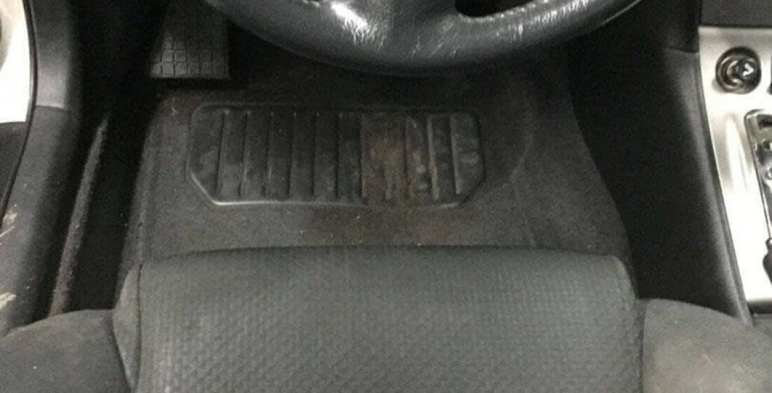 Химчистка салона авто до