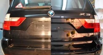 Правила предпродажной подготовки автомобиля